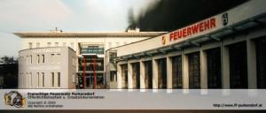 1997 - Neues Feuerwehrhaus