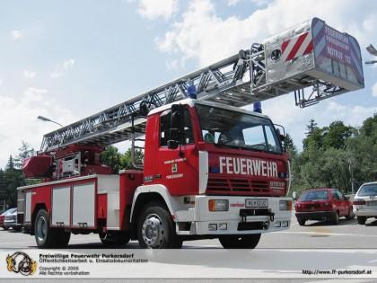 DLK 23-12 (Leiter Purkersdorf)
