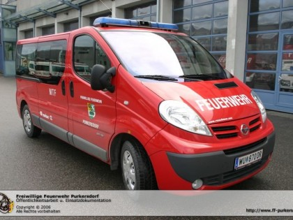 MTF (Bus 1 Purkersdorf)