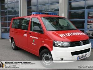 MTFA (Bus 2 Purkersdorf)