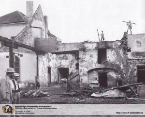 1898 - Zum Goldenen Hirschen