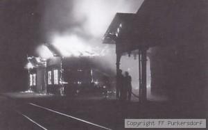 1958 - Bf. Unter-Purkersdorf