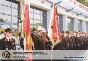 1997 - Eröffnung