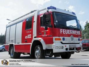 2001 - Neues TLFA-2000