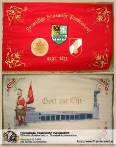2003 - Neue Fahne