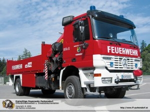2003 - Neues RFA-S