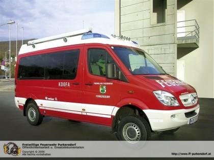 KDOFA (Kommando 1 Purkersdorf)